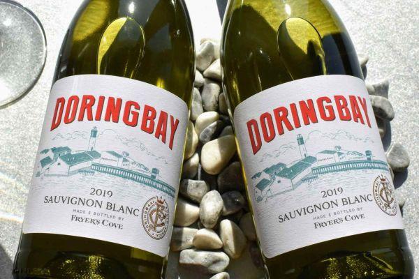 Fryer's Cove - Sauvignon Blanc 2019 Doringbay