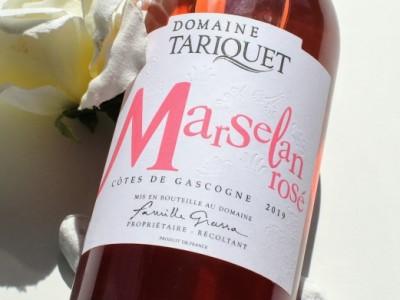 Marselan Rosé 2019