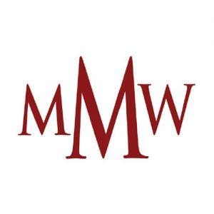 Logo Miles Mossop Wines