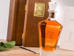 Berta Distillerie - Acquavite d'Uva Magia 2010