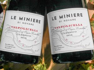 Bertani - Valpolicella Cru 2018 Le Miniere