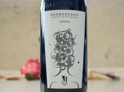 Barbaresco 2015 Teorema