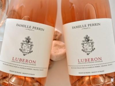 Perrin - Luberon Rosé 2019