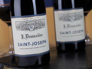 J. Denuzière - Saint Joseph 2019 Rouge