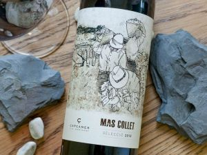 Celler de Capçanes - Mas Collet 2018