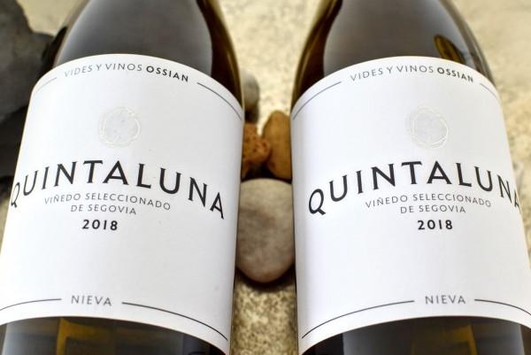 Ossian - Ossian 2018 Quintaluna