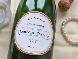Laurent Perrier - Champagne Laurent-Perrier La Cuvée Brut