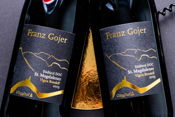 Franz Gojer - St. Magdalener Classico 2019 Selection Rondell