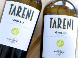 Pellegrino - Grillo 2019 Tareni