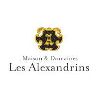 Logo Les Alexandrins