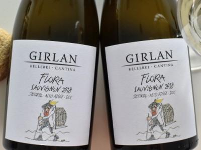 Sauvignon Blanc 2018 Flora