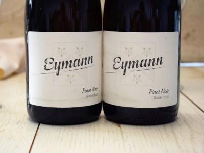Eymann - Pinot Rosé Brut