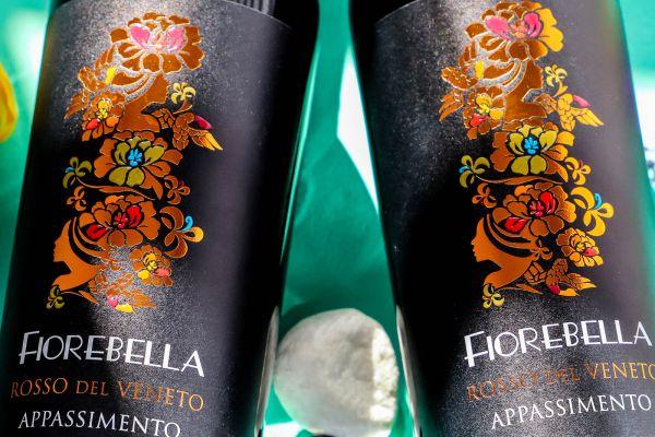 Orion Wines - Rosso Veneto Appassimento 2018 Fiorebella