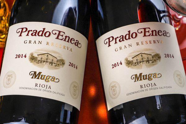 Bodegas Muga - Rioja Gran Reserva 2014 Prado Enea