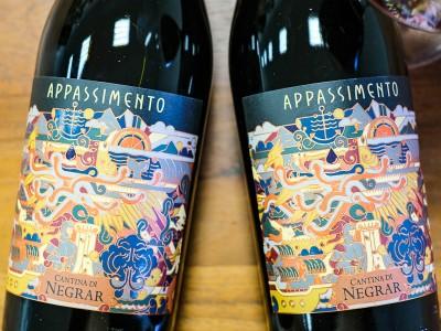 Negrar - Rosso Veneto 2019 Appassimento