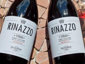Pellegrino - Syrah 2016 Rinazzo