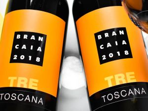 Brancaia - Tre 2018