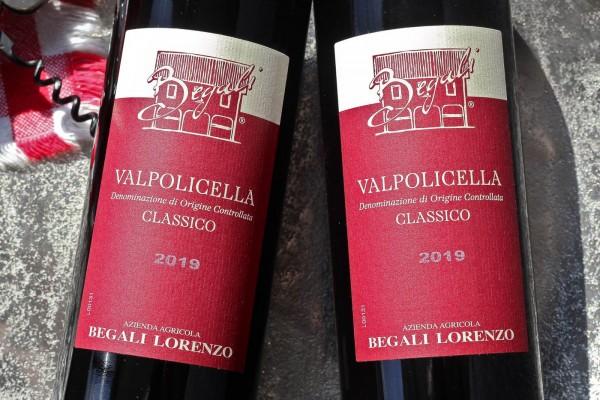 Begali Lorenzo - Valpolicella Classico 2019