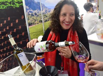 Isabel Alabern von Son Puig