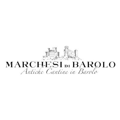Logo Marchesi di Barolo Piemont