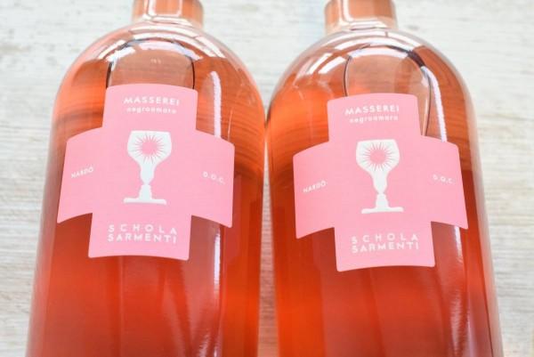 Masserei 2018 Rosé