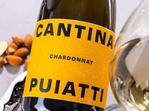 Puiatti - Chardonnay 2020 Puiatti