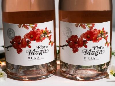 Muga - Rioja Rosado 2019 Flor de Muga