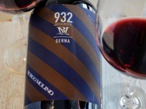 Borgo Molino - Rosso 2016 Serna 932