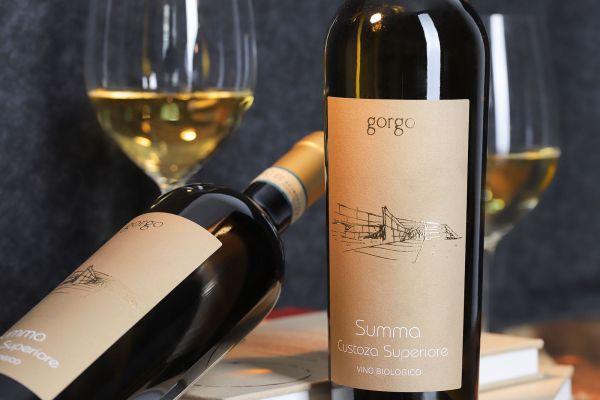 Gorgo - Custoza Superiore 2019 Summa Bio