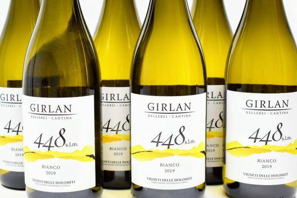 Kellerei Girlan - 6er-Sparpaket Bianco 2019 448 s.l.m.