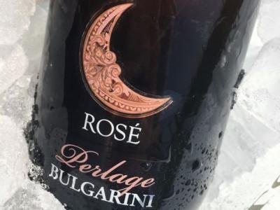 Bulgarini - Spumante Perlage 2019 Rosé Brut