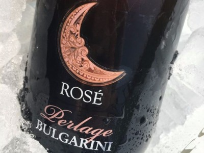 Spumante Perlage 2019 Rosé Brut