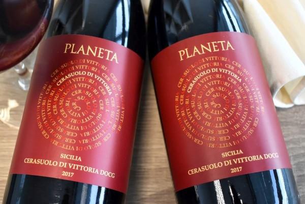 Planeta - Cerasuolo di Vittoria 2018