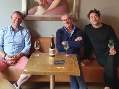 Thomas Ravenborg und Freunde