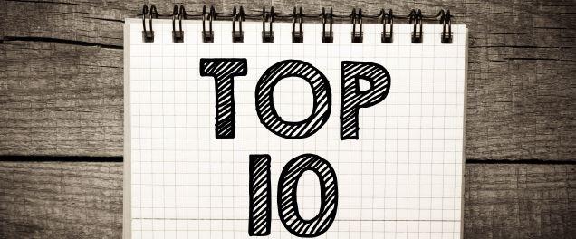 Top 10 Lugana