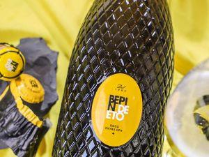 Bepin de Eto - Prosecco Superiore 2020 Extra Dry