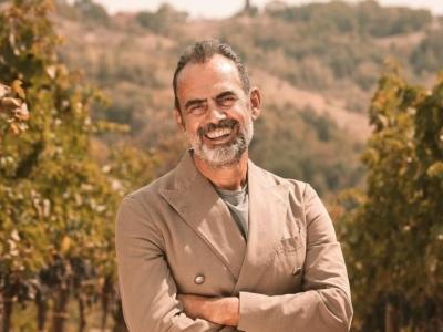 Önologe Dr. Mario Ercolino von Nativ