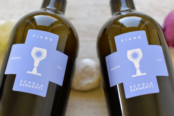 Fiano Salento 2019