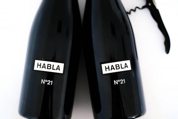 Bodega Habla - Habla N° 21
