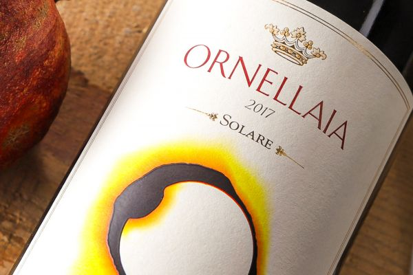 Ornellaia - Ornellaia Solare Bolgheri Rosso Superiore 2017