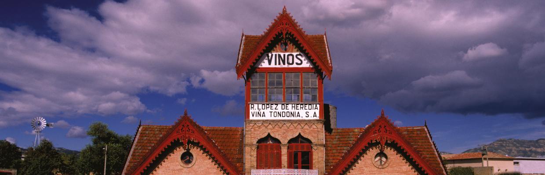 R. López de Heredia Viña Tondonia Rioja