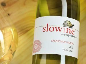 Slowine - Sauvignon Blanc 2021