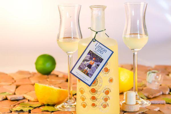 Bresca Dorada - Limoncino