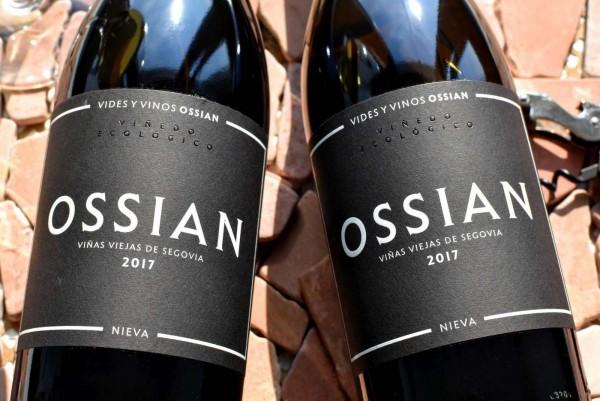 Ossian - Verdejo 2017 Ossian Bio