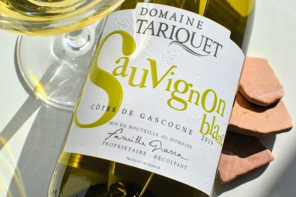 Domaine Tariquet - Sauvignon Blanc 2019