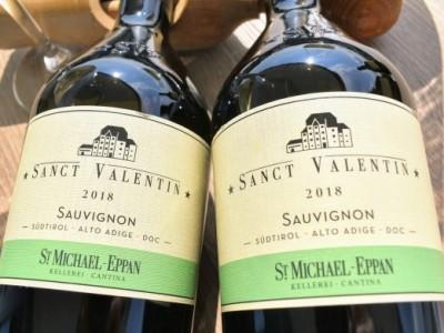 Sauvignon 2018 Sanct Valentin