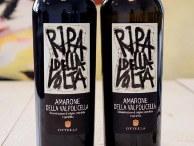 Ripa della Volta - Amarone della Valpolicella 2015