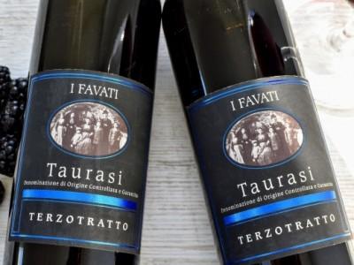 Taurasi 2010 Terzotratto