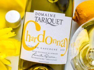 Domaine Tariquet - Chardonnay 2020