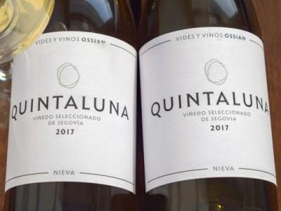 Ossian 2017 Quintaluna